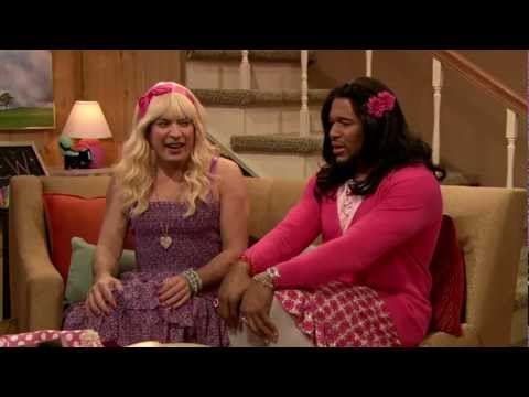 Ew with Jimmy Fallon and Michael Strahan