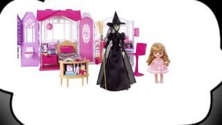 Bé na lấy cắp búp bê barbie và bài học cho thói xấu