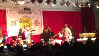 Waly Seck | Live at Gambia