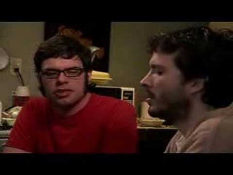 Best of Bret McKenzie - Flight of the Conchords