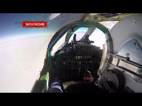 Там, где закипают слезы: полет МиГ-31 в стратосфере глазами пилота