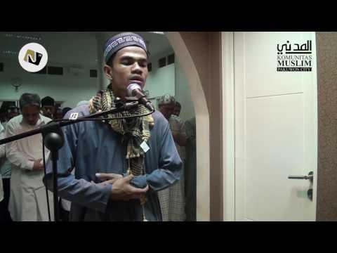Muzammil Hasballah - Al Anfaal 1-8