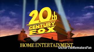 Twentieth Century Fox A Century of Entertainment