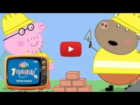 Topo Tip lancia la sfida a Peppa Pig. A fine anno la nuova serie Tv