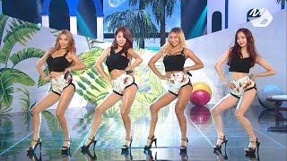 Download [STAR ZOOM IN] 씨스타(SISTAR)_Touch my body 170523 EP.30 3Gp Mp4