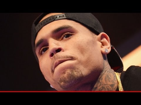 Chris Brown Sent Back to Jail For Sexing Rehab Worker.