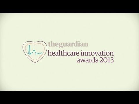 The Guardian Healthcare Innovation Awards 2013