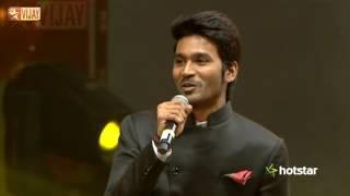 9th Annual Vijay Awards   17th May 2015   Promo 7