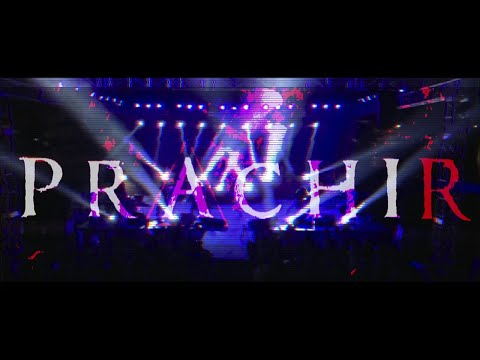 Prachir - Porichoy Official Music Video video