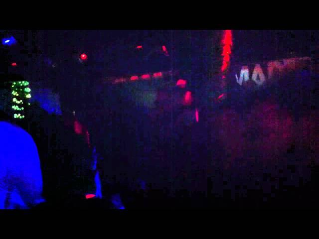 DJ FUNK @ DANCE MANIA ALLSTARS (PART 2)