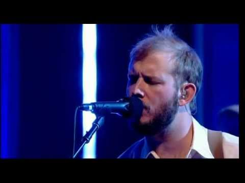 Bon Iver- Calgary (Later with Jools Holland) Music Videos