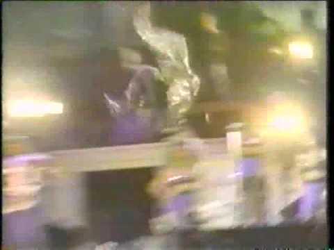 Tanda de Comerciales Perú 1991 (1) - Frecuencia 2 Satélite