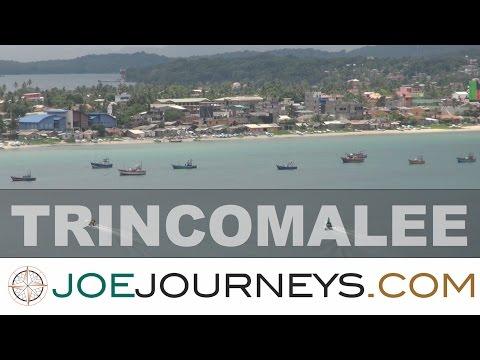 Trincomalee - Sri Lanka  | Joe Journeys