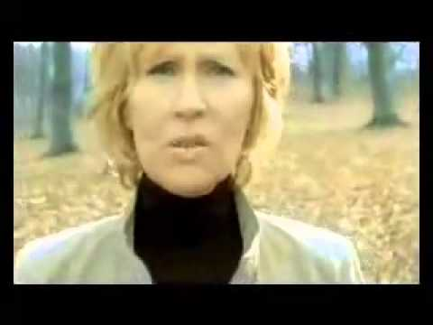 Agnetha Faltskog - Past, Present And Future