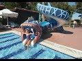 Lagu Champion Hotel Holiday Village İlk Havuz keyfi, Eğlenceli çocuk videosu