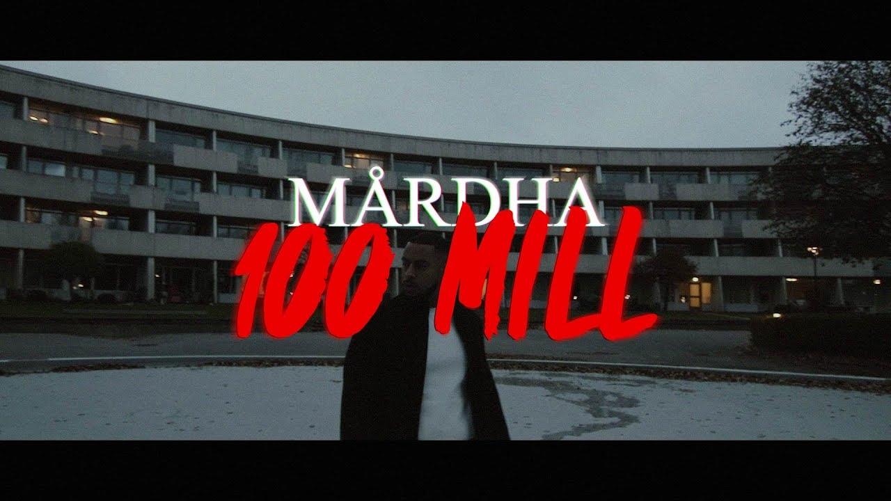 Mårdha - 100 mill