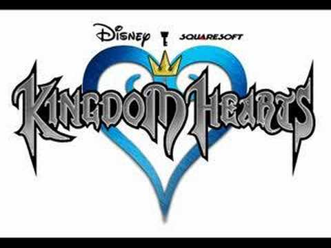 Kingdom Hearts - Rising Sun