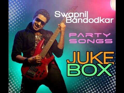 Swapnil Bandodkar - Jukebox - Dance Music! video