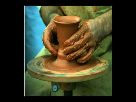 Caedmons Call - Hands Of The Potter