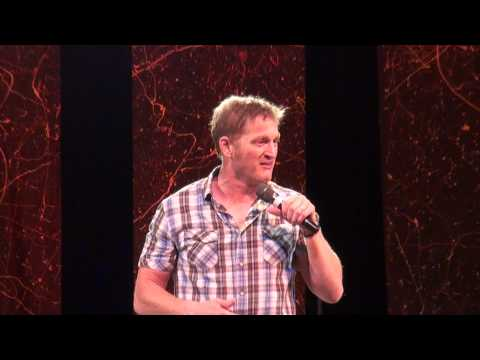 Parenthood | Tim Hawkins