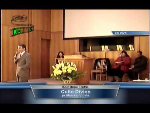 Culto Divino - 04 de Agosto 2012