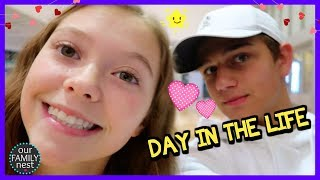 THIS IS US - DAY IN THE LIFE