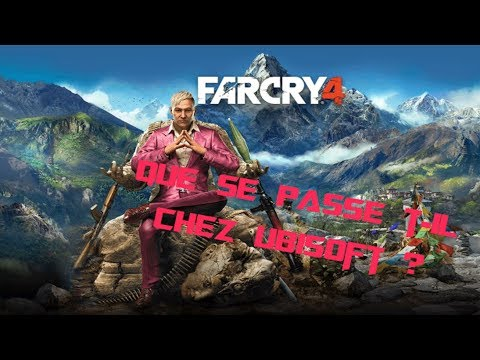 Que se passe t-il chez Ubisoft?-Gameplay sur BF3