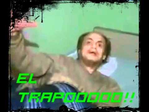 Comete el Pan el Trapo el Trapo y el Pan Remix