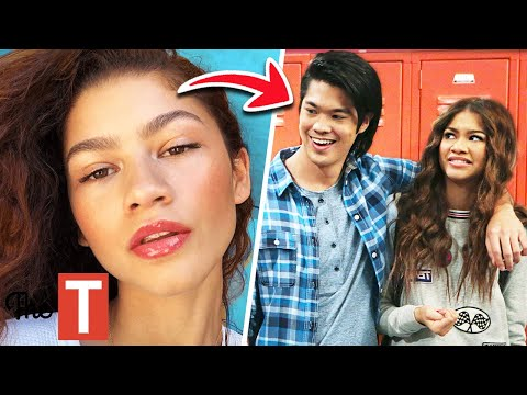 The Real Reason Why Zendaya Left Disney Channel Show K.C. Undercover