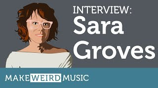 Interview Sara Groves