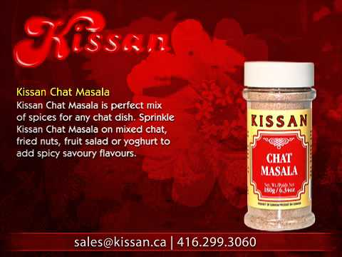 Toronto Indian Food/Spices/Oils - Chat Masala