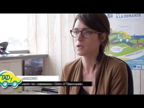 TADy cool : vidéo de promotion 1