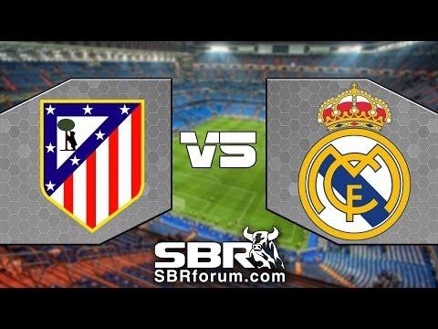Nacional y Real Madrid Juntos Atlético Madrid vs Real Madrid