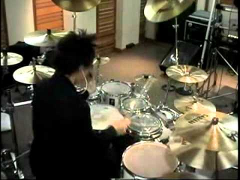 DAYBREAK'S BELL L'arc Drum Cover By Tsubasa