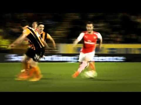 Jack Wilshere - Attack Reupload