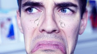 How do I stop these tears (YIAY #411)