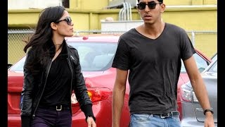 video Indian actress Freida Pinto and her longtime boyfriend Dev Patel are reportedly no longer together.The pair, who played on-screen couple in Slumdog Millionai...