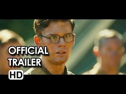 The Railway Man Official Trailer #2 (2013) - Nicole Kidman, Colin Firth HD