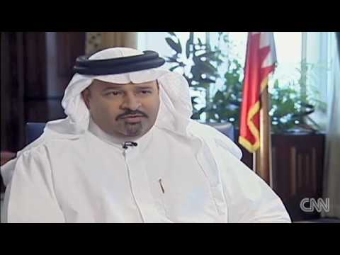 CNN: Bahrain finance minister Islamic rules saved us from recession