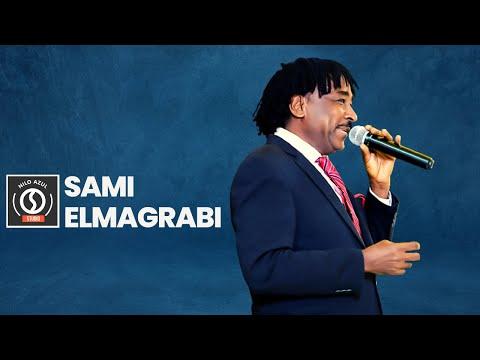 Music video Sudanese Music - Sami El-maghrabi - El Fina Mashoda - Music Video Muzikoo