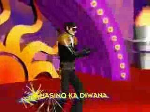Yarana Animated song