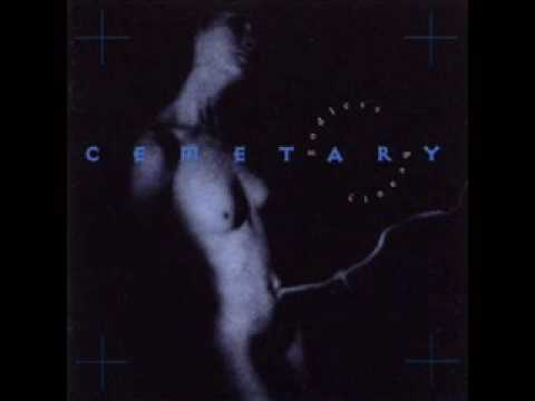 Cemetary - Now She Walks The Shadows