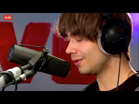 Alexander Rybak - Funny Little World (Live from Avtoradio.ru)