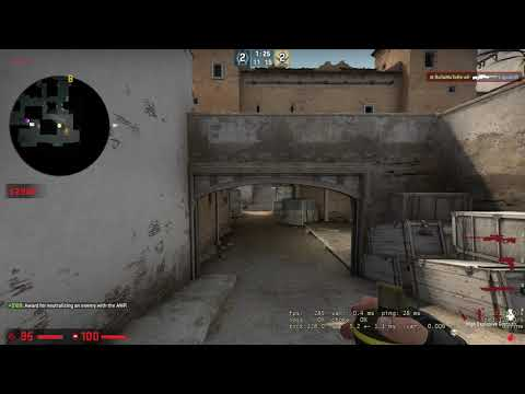 Counter Strike Global Offensive 2019 09 13 21 18 51atend Le bangers