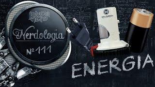 Energia   Nerdologia