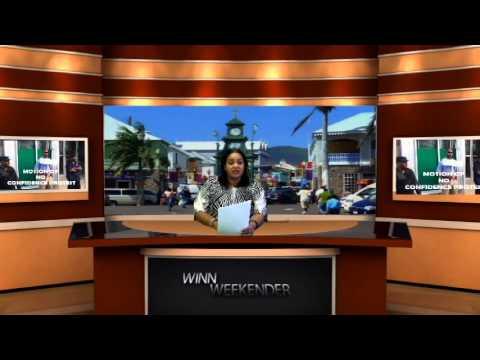 WINN Weekender Episode 1