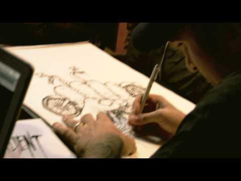 ETID: The Making Of Ex Lives - Jordan Talks Inspiration