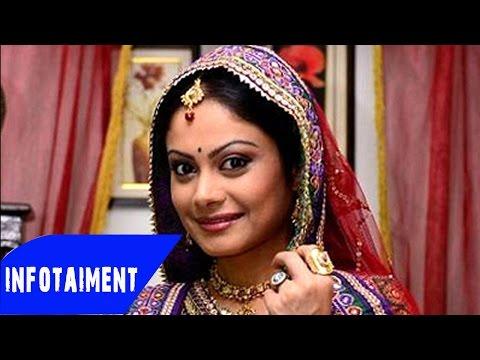 Pemeran Anandhi Saat Dewasa Di Serial Anandhi di Antv