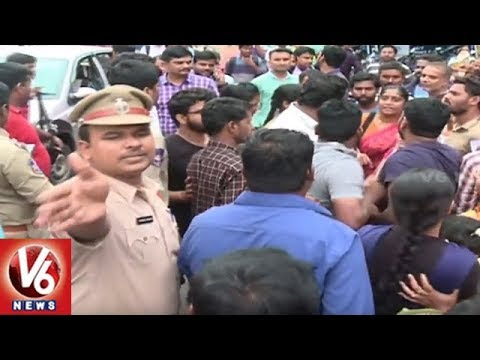 Hyderabad Police Speed Up Investigation In Karakkaya And Foreign Currency Scam | V6 News