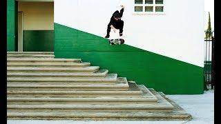 Skateboard Tricks That Will Impress You! #5